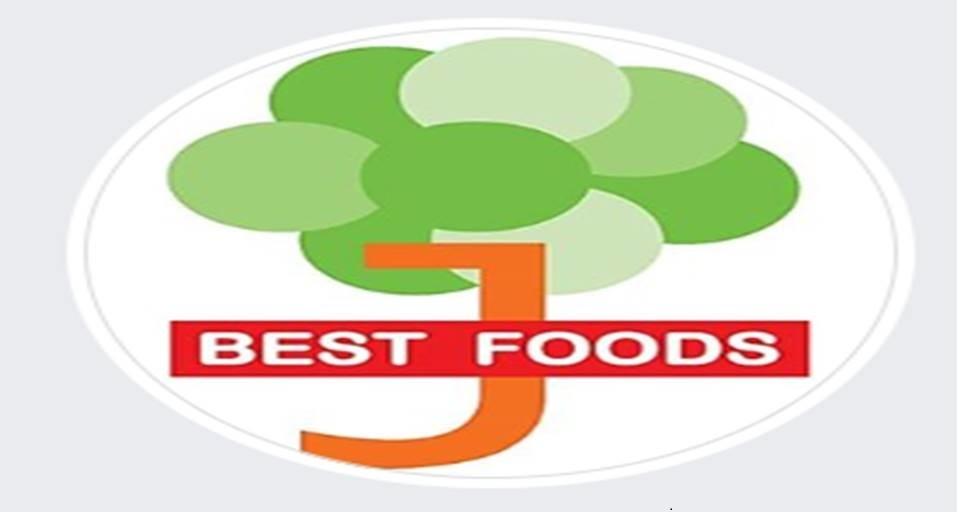 CÔNG TY JAPAN BEST FOODS